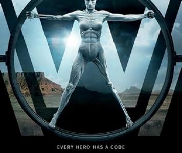 小云推薦:電視影集《西方極樂園》(Westworld),HBO